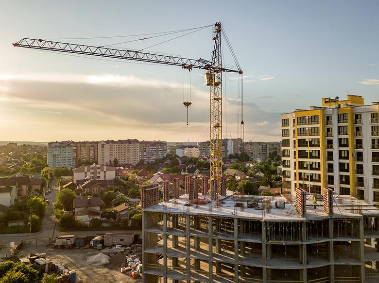 اعمال المباني